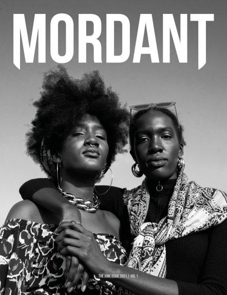 Mordant Magazine