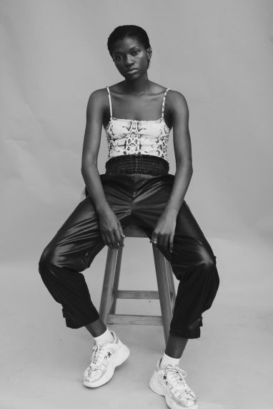 Ogechukwu Blaine (15)
